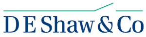 logo D.E.Shaw & Co.