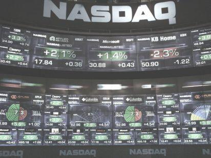 NASDAQ burza