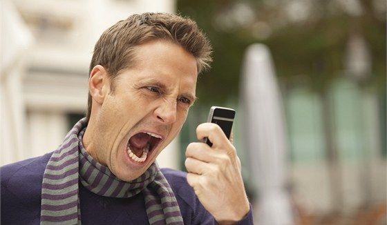 nevyžádaný telefonát